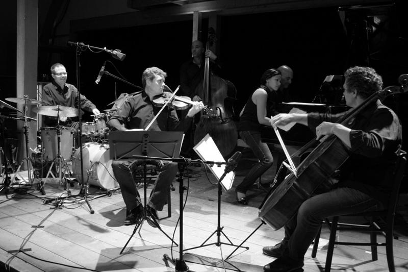 Jérôme Berney 3+3 Jazz autour de Gabriel Fauré
